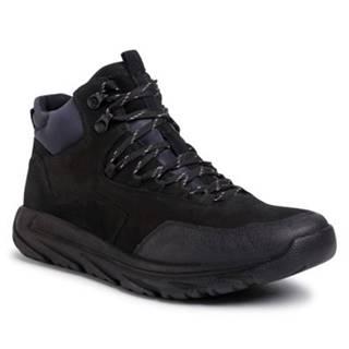 Šnurovacia obuv Lasocki for men MI07-A983-A813-10 Prírodná koža(useň) - Nubuk