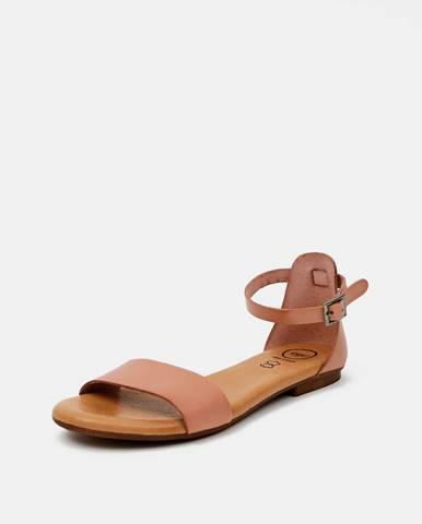 Staroružové sandále OJJU