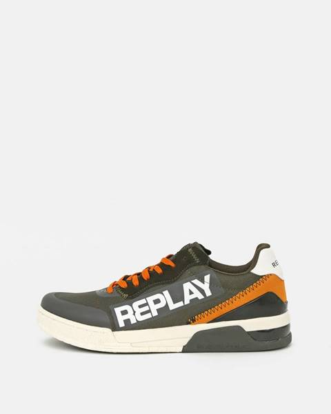 tenisky Replay