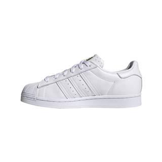 adidas Superstar W Ftw White/ Ftw White/ Gold Metalic