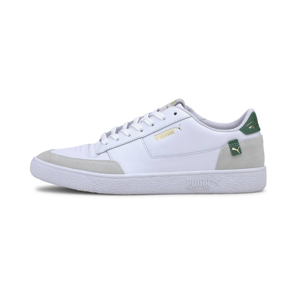 Puma Puma Ralph Sampson MC Clean Puma White