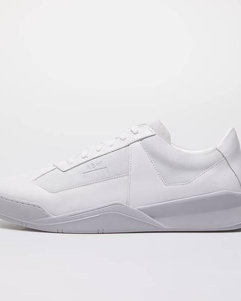 Biele tenisky A-COLD-WALL*