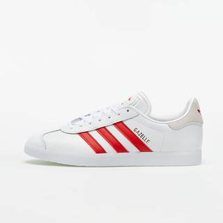 adidas Gazelle W Ftw White/ Lust Red/ Crystal White