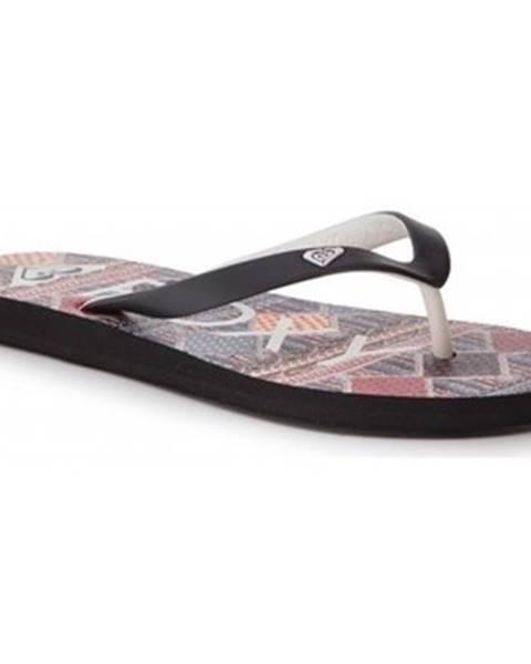 Viacfarebné topánky Roxy