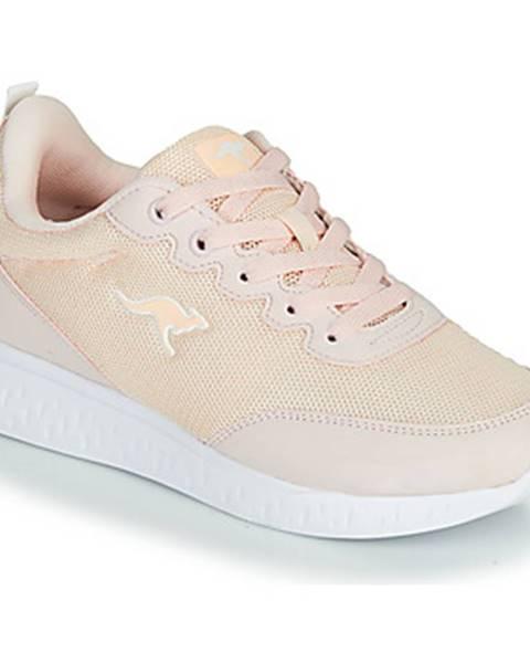 Ružové tenisky Kangaroos