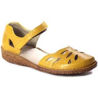 Sandále Rieker  M096768