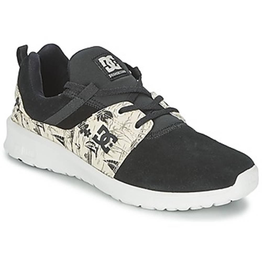 DC Shoes Nízke tenisky  HEATHROW SE