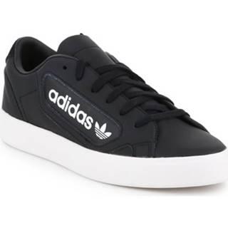 Nízke tenisky  Adidas Sleek W EF4933