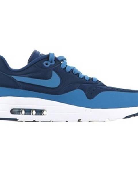 Modré tenisky Nike
