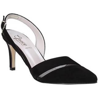 Lodičky Grace Shoes  057S009