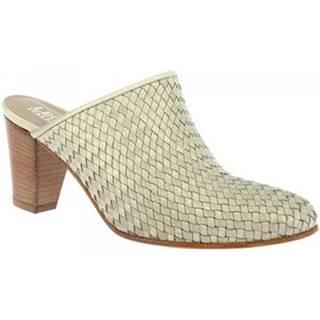 Nazuvky Leonardo Shoes  S091  KONSBY SALVIA