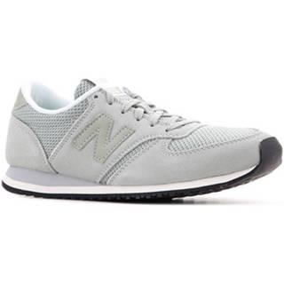 Nízke tenisky New Balance  WL420NBB