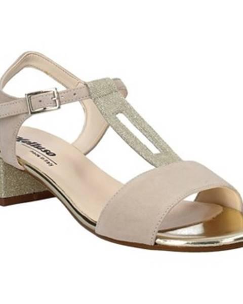 sandále Melluso