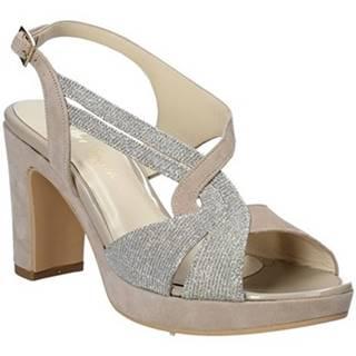 Sandále  E9611