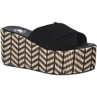 Šľapky Exé Shoes  G41007057004