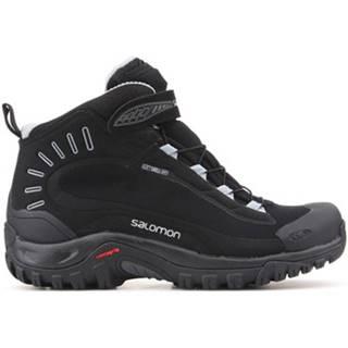 Turistická obuv Salomon  Deemax 3 TS WP W 404736-27