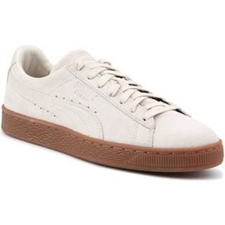 Nízke tenisky Puma  Lifestyle shoes  Suede Classic Natural Warmth 363869 02