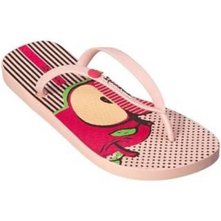 Žabky  Tutti Frutti AD