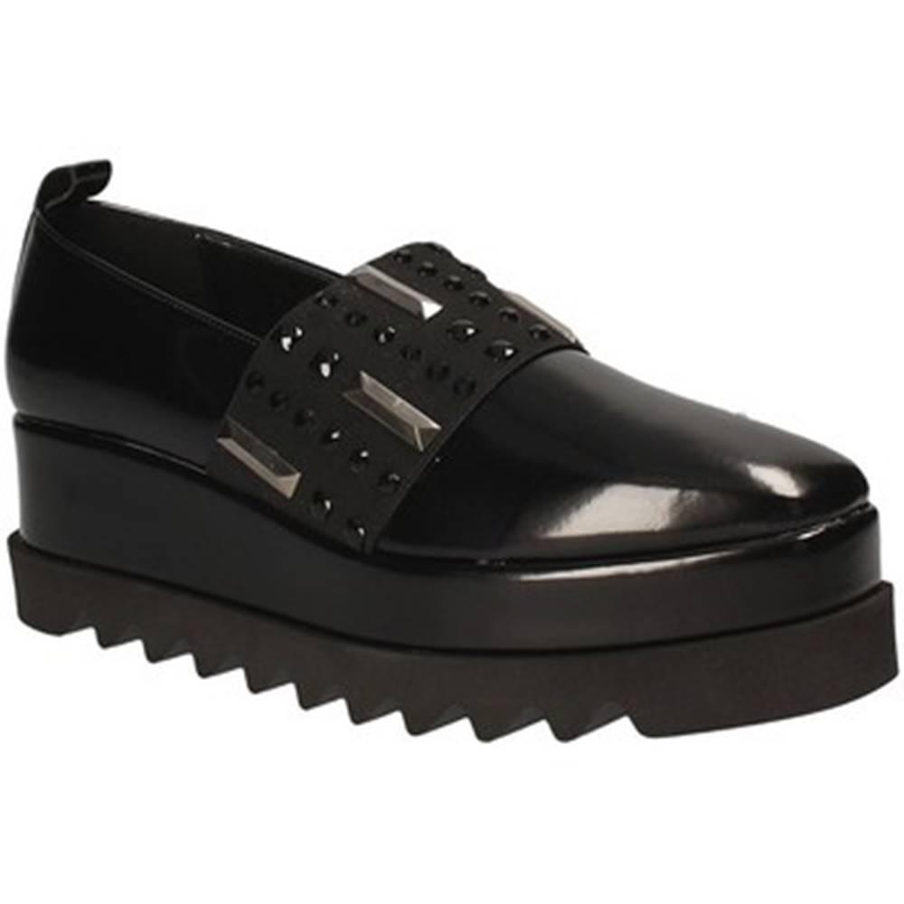 Grace Shoes Mokasíny  0012