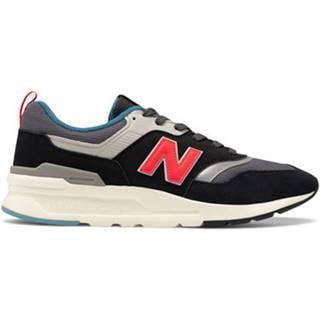 Nízke tenisky New Balance  NBCM997HAI