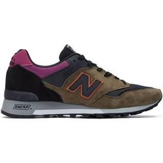 Nízke tenisky New Balance  NBM577KPO