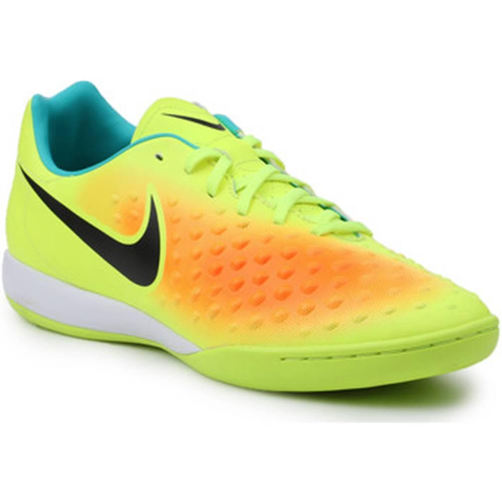 Nike Futbalové kopačky  Football Shoes  Magistax Onda II IC 844413-708