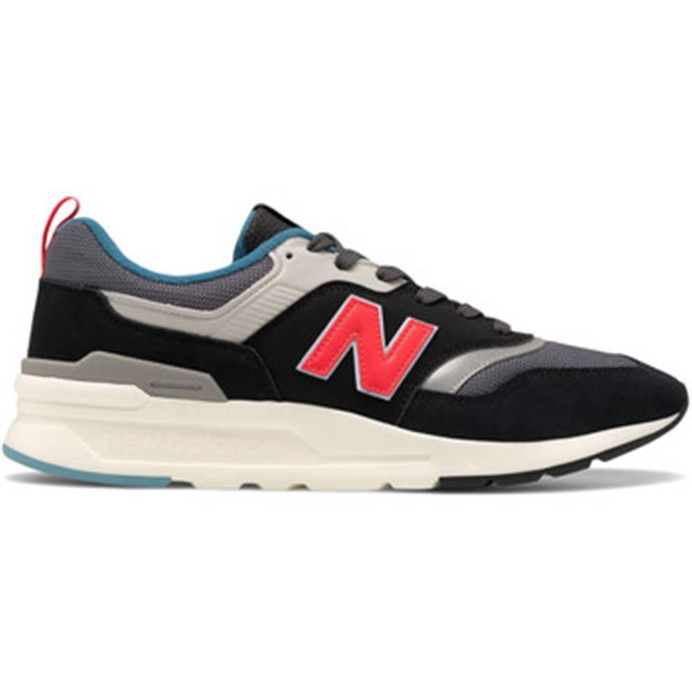 New Balance Nízke tenisky New Balance  NBCM997HAI