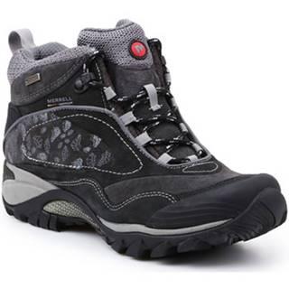 Turistická obuv  Siren WTPF Mid II J16012