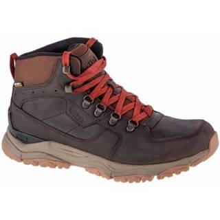Nízka obuv do mesta  Innate Leather Mid WP