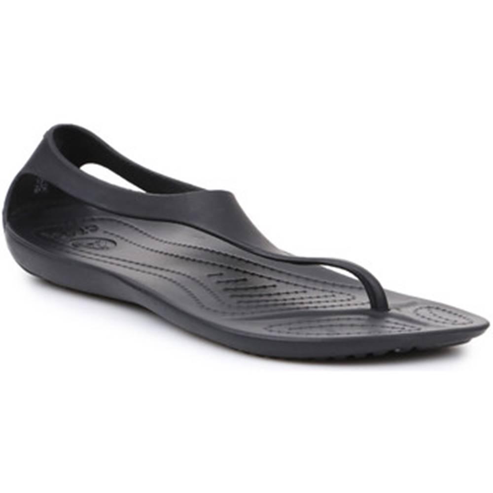 Crocs Sandále Crocs  Sexi Flip Women 11354-060