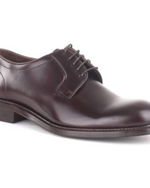 Hnedé topánky John Spencer