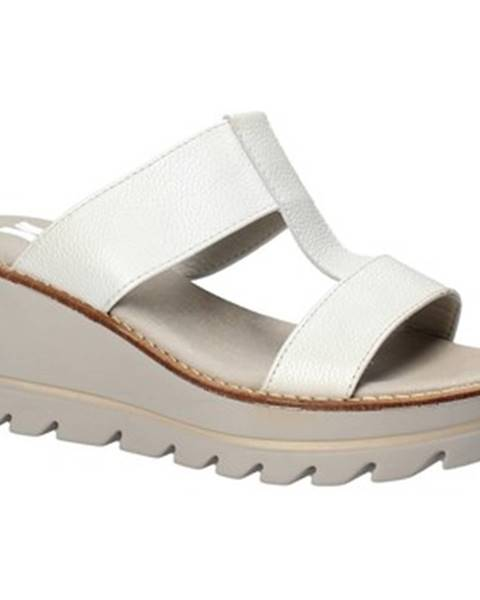 Biele topánky CallagHan
