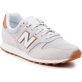 Nízke tenisky New Balance  Lifestyle shoes  ML373NBC