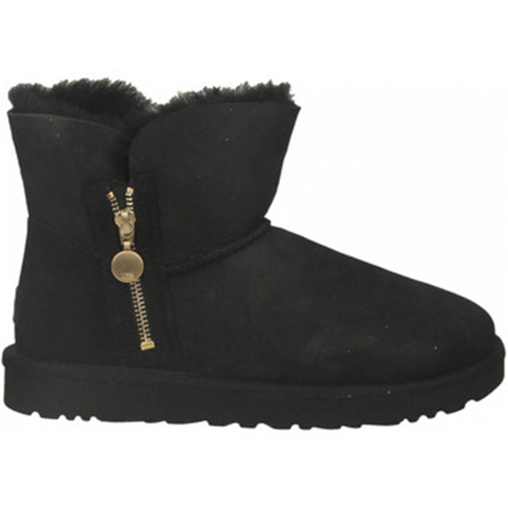 UGG Obuv do snehu  BAILEY ZIP MINI