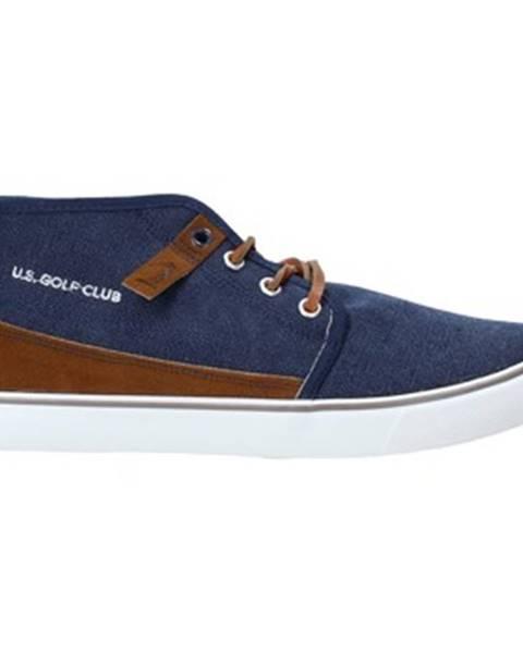 Modré polokozačky U.s. Golf