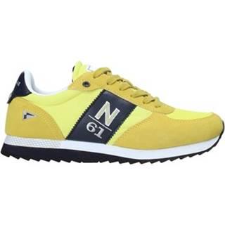 Nízke tenisky  NAM013550