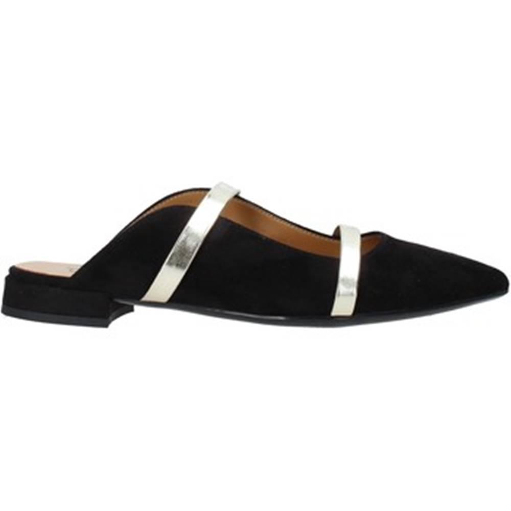 Grace Shoes Espadrilky Grace Shoes  521T041