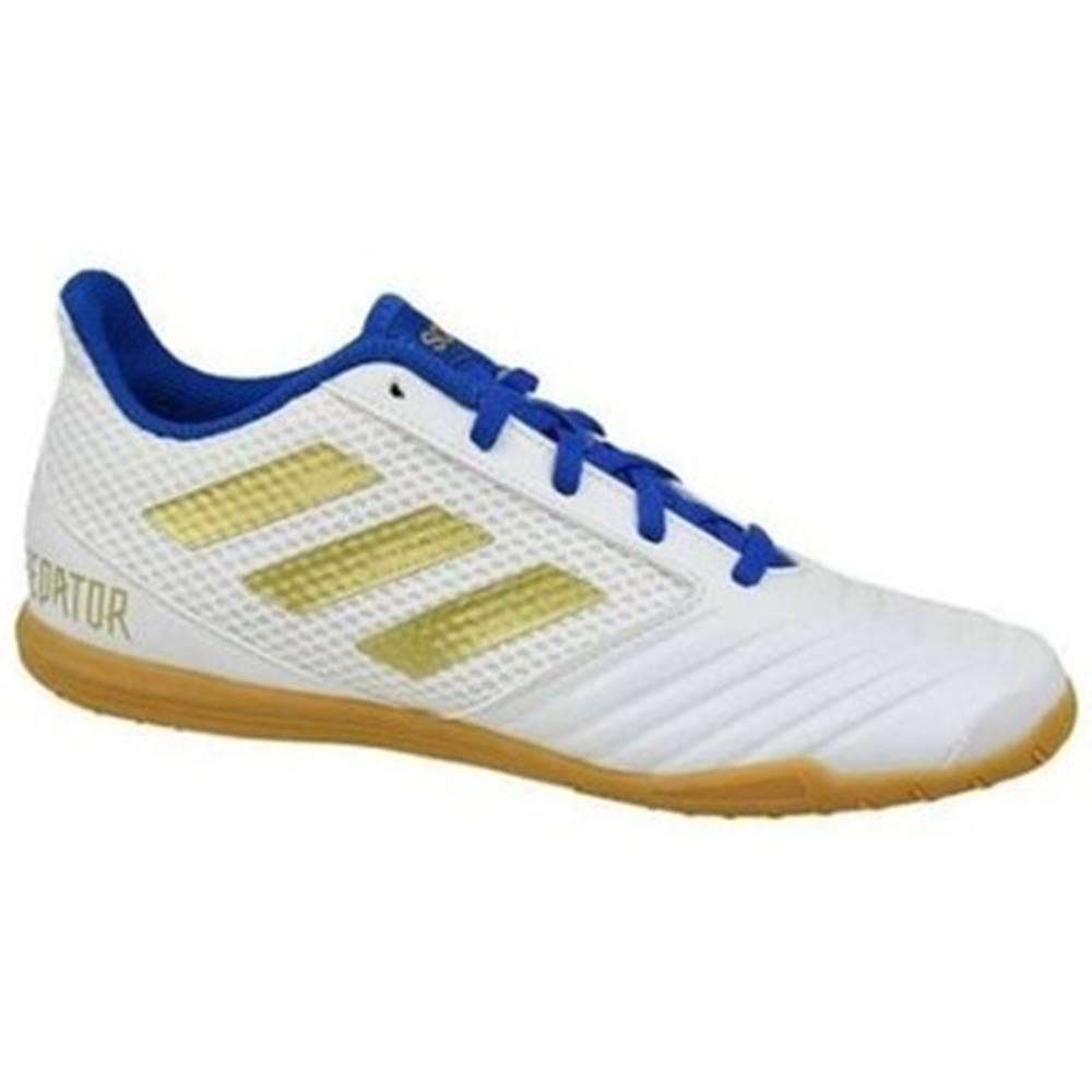 adidas Futbalové kopačky adidas  PREDATOR 19.4 IN SALA EG2827
