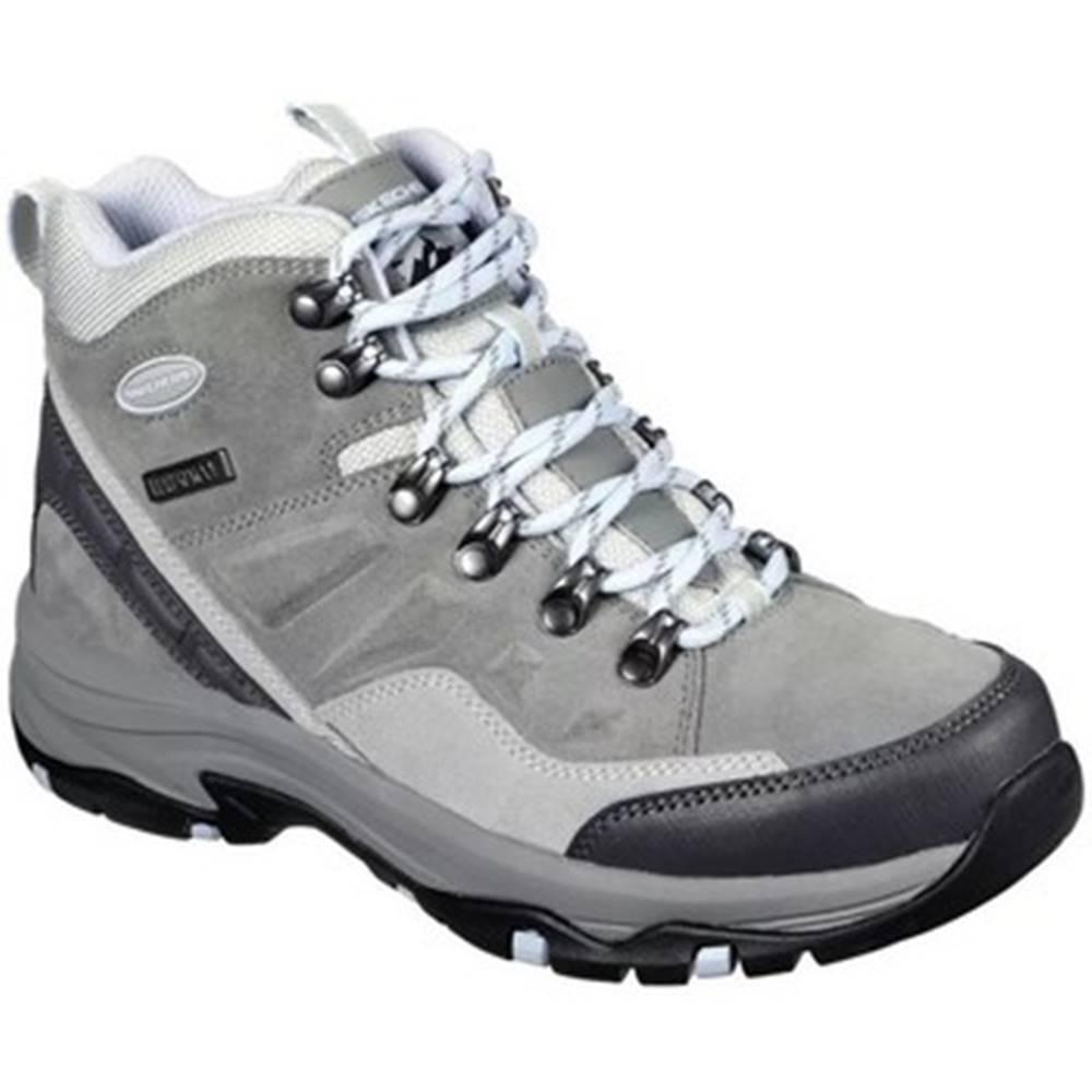 Skechers Turistická obuv  Trego WP