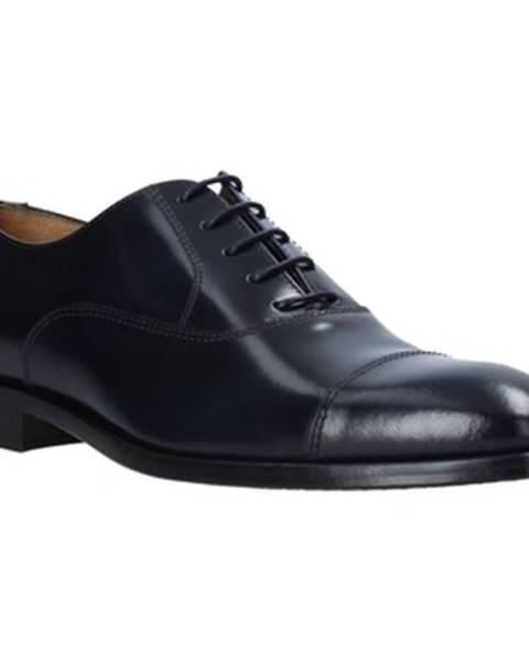 Modré topánky Marco Ferretti