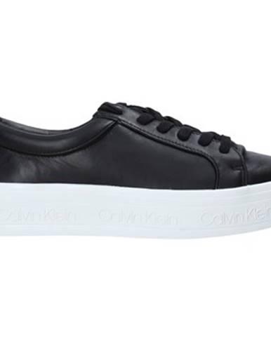 Nízke tenisky Calvin Klein Jeans  E4449