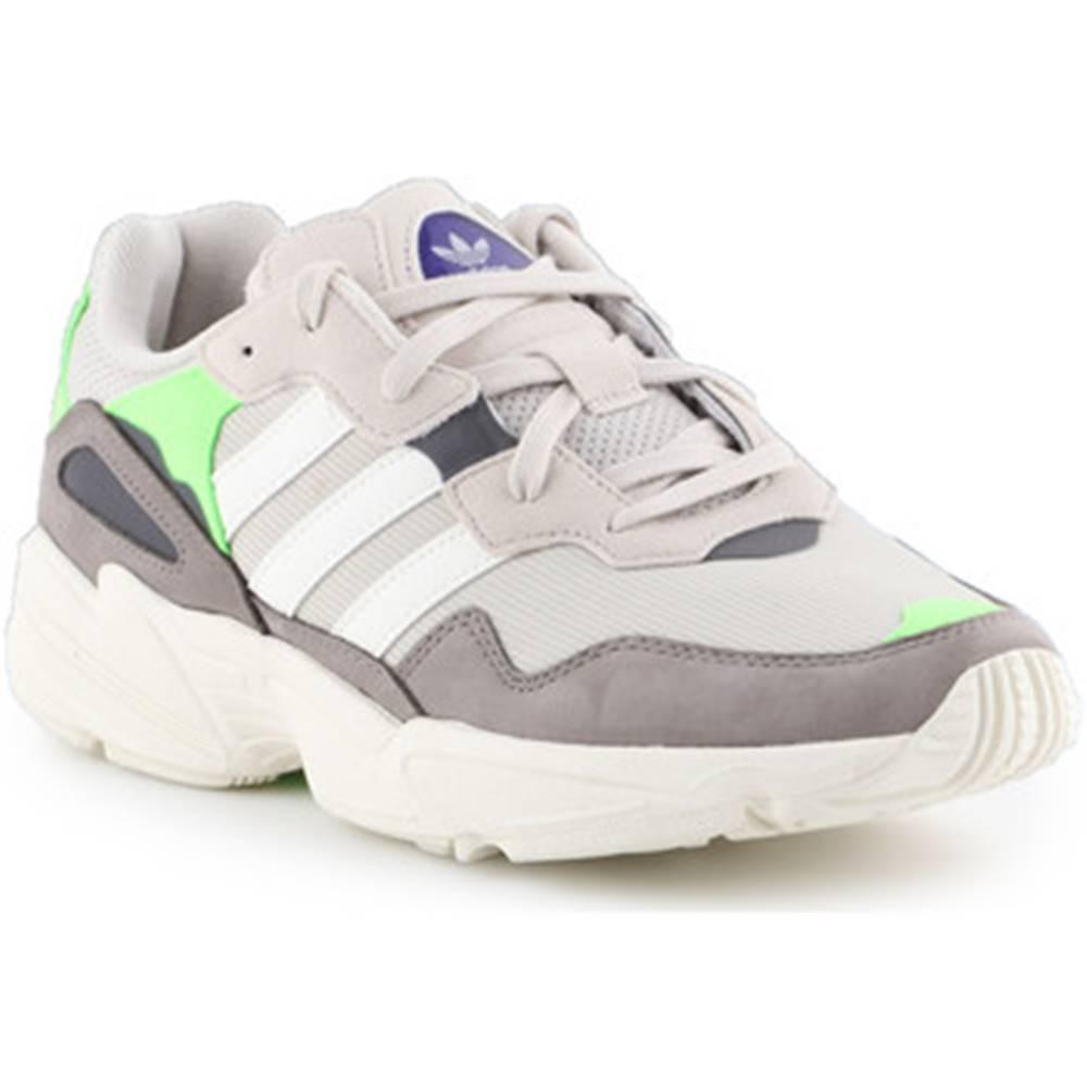 adidas Nízke tenisky  Adidas Yung-96 F97182