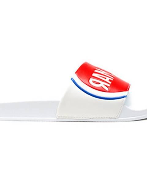 Biele topánky Colmar