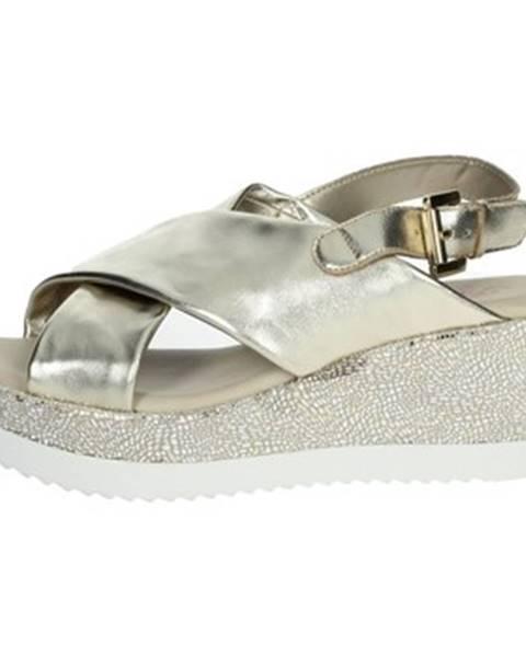 sandále Repo