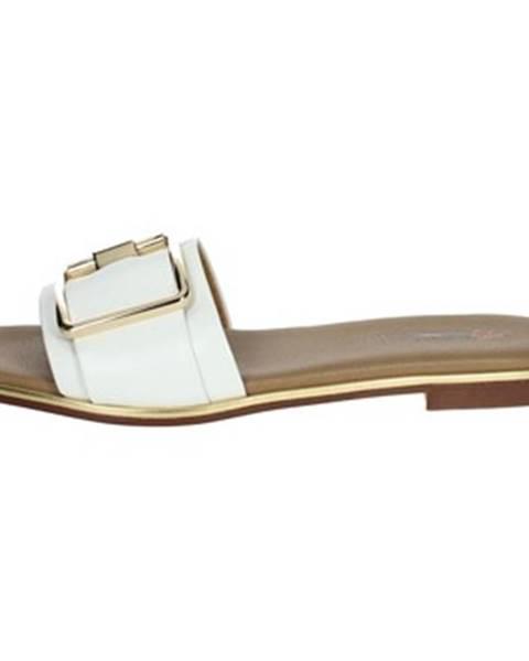 Biele topánky Repo