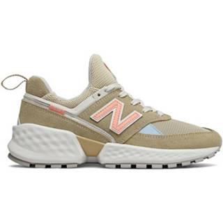 Nízke tenisky New Balance  NBWS574PRB