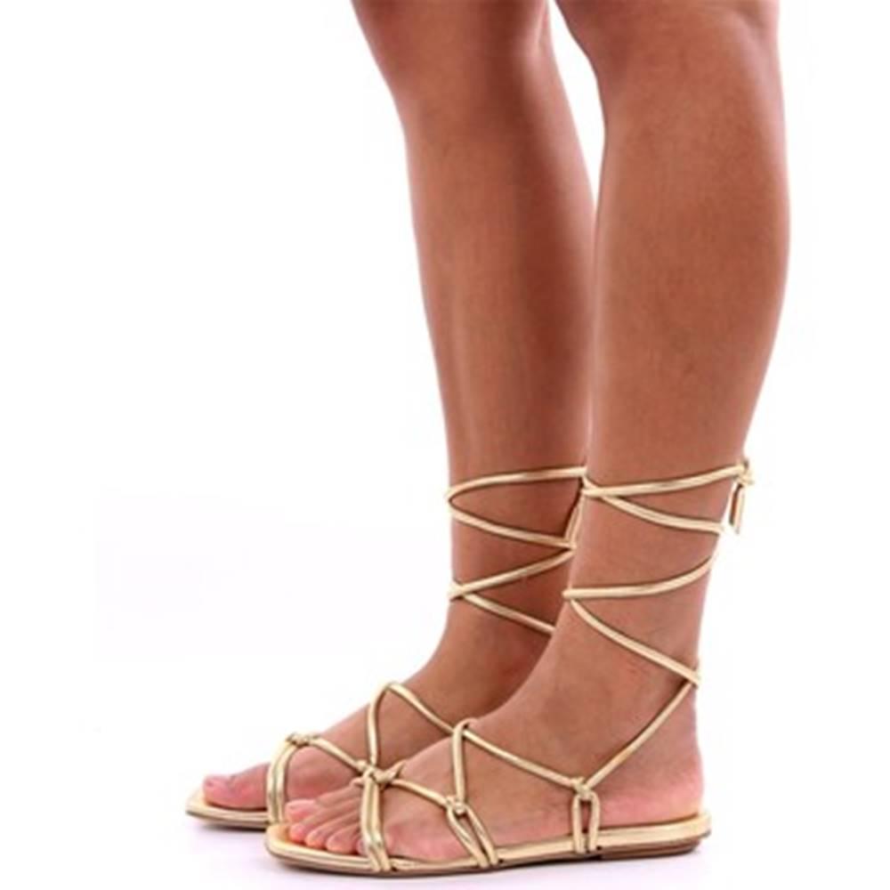 Gia Couture Sandále  BELLAA329