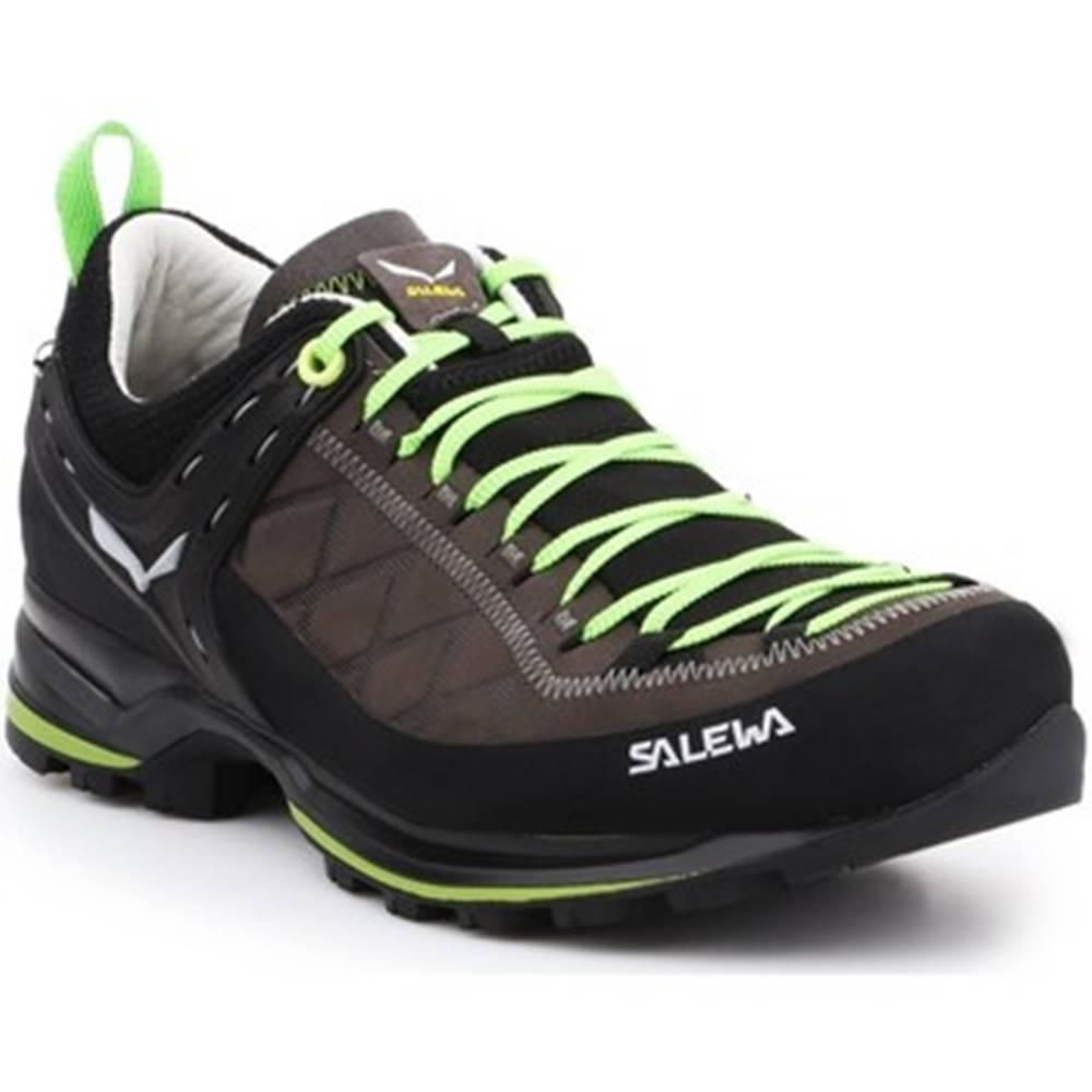 Salewa Turistická obuv  MS MTN Trainer 2 L 61357-0471