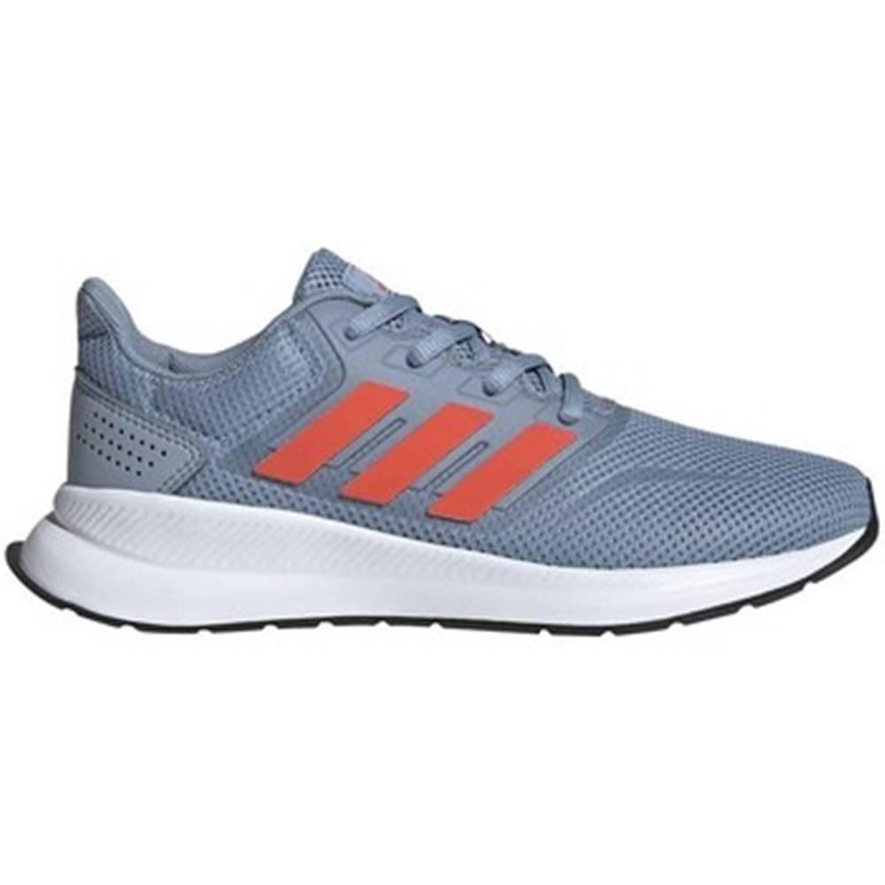 adidas Bežecká a trailová obuv adidas  Runfalcon K