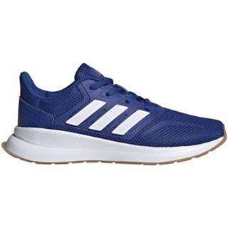 Bežecká a trailová obuv adidas  Runfalcon K